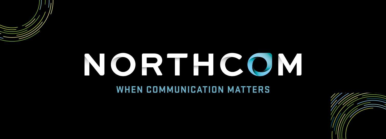 Radiocom Danmark bliver til Northcom